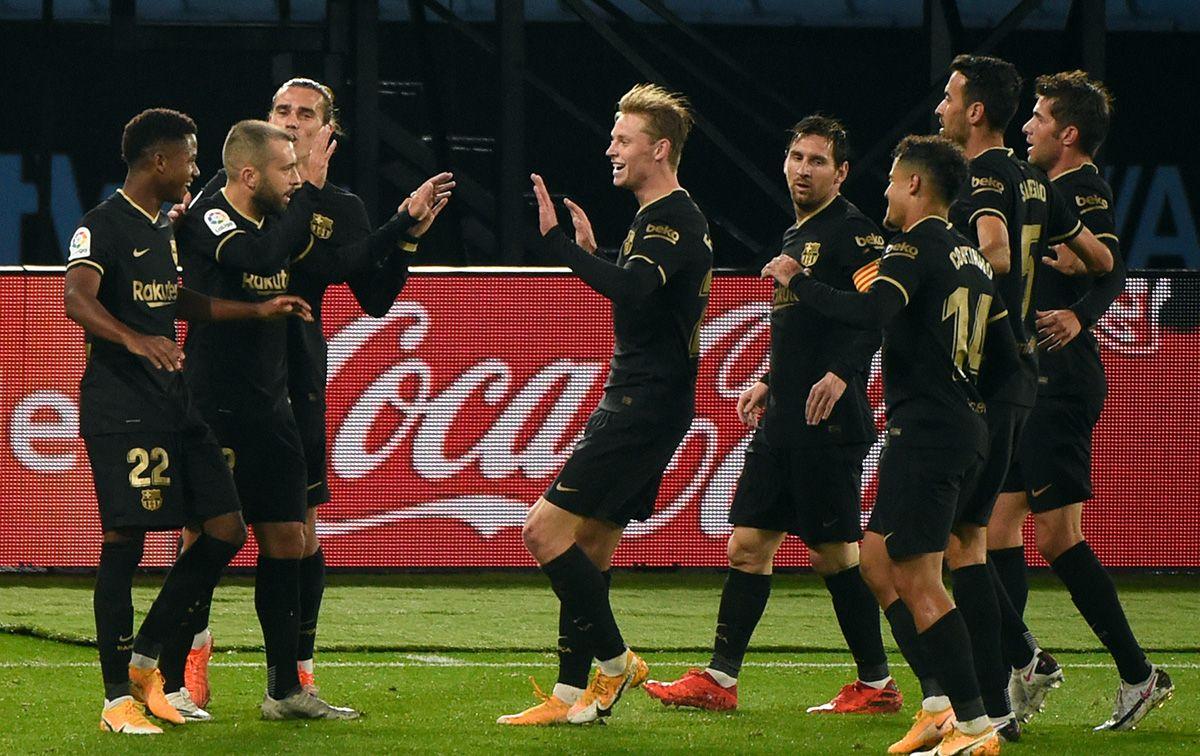 Tjetër problem te Barcelona, katalanasit të përçarë. 4 lojtarë kundër Mesit