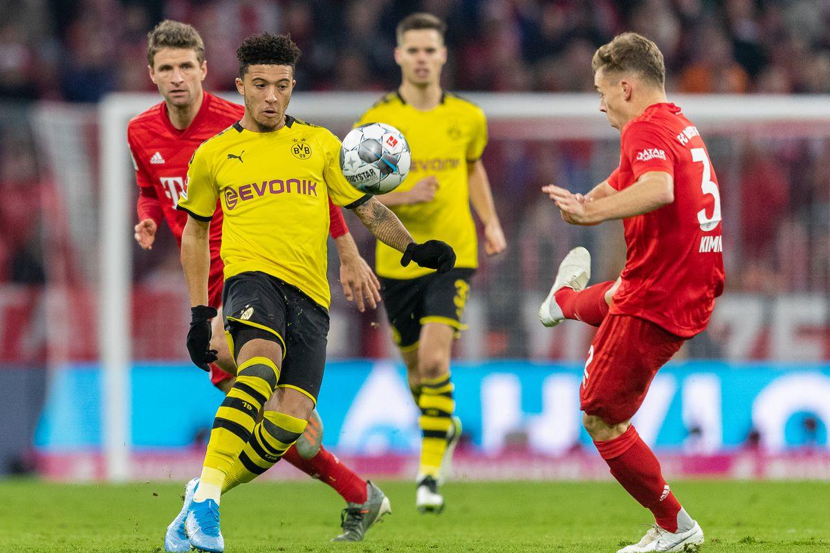 """ANALIZA/ Akti i 103-të i """"klasikes"""" së futbollit gjerman, Bajerni favorit. Dortmundi kërkon lavdinë"""