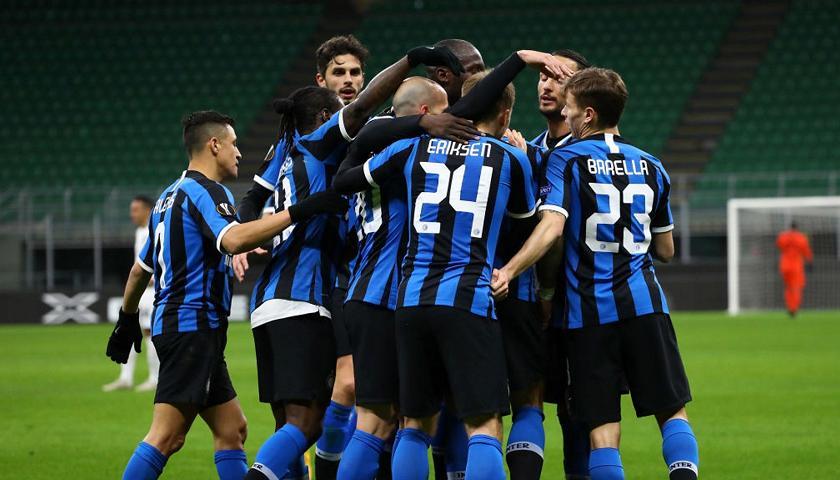 Inter dhe Real Madrid gati për shkëmbimin e bujshëm, madrilenët ofrojnë spanjollin për yllin e zikaltërve