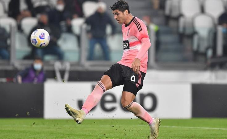 Po shkëlqen me Juventusin, por Morata ëndërron të luajë me një skuadër tjetër: Dëshiroj të mbyll karrierën te…