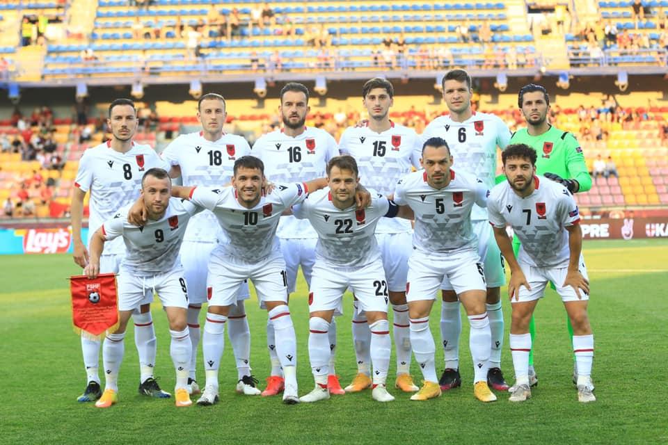 Tradhton edhe mbrojtja, Shqipëria pa shkëlqim, Çekia vërtetoi se nuk jemi gati