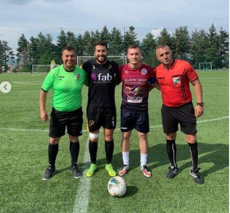 """""""Urban Cup 2021″/ Prestige e nis mbarë, fiton 2-0 kundër malazezëve të Podgoricës (VIDEO)"""
